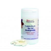 Biodisponible Mg-Li